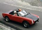 Fiat 124 Spider dorazí místo Alfy Romeo Spider
