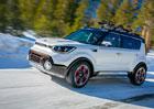 Koncept Kia Trail´ster má pohon e-AWD