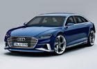 Audi Prologue Avant: Budoucnost ingolstadtských kombi pro Ženevu