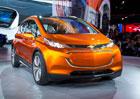 Chevrolet Bolt EV concept: Půjde do výroby