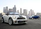 Mini Roadster a Coupé končí, výroba bude zastavena již brzy