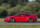 Kromě modelu 911 GT3 RS se máme těšit i na další sportovní Porsche