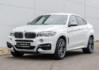 BMW X6: Legendární kontroverze oslní ipodruhé