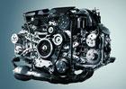 Subaru: 15 milion� vyroben�ch motor� typu boxer