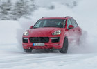Porsche Cayenne GTS aTurbo S: První jízdní dojmy (+video)