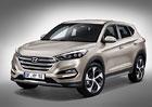 Hyundai Tucson oficiálně: Premiéra v Ženevě, prodej začne v půlce roku