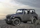 Jeep Wrangler zůstane věrný tuhým nápravám