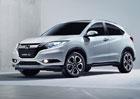 Honda HR-V: Druhá generace je na světě
