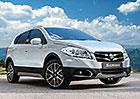 Suzuki S-Cross: Speciální edice s pohonem AWD startuje na 575.600 Kč