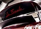 Bugatti Veyron Grand Sport Vitesse La Finale: Poslední z rodu v Ženevě