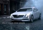 Cadillac CT6 v prvním videu, premiéra proběhne v New Yorku
