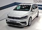Volkswagen Touran II: Větší a praktičtější MPV (aktualizováno)