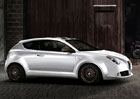 Alfa Romeo MiTo Racer pro �enevu i do showroom�