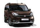 Ženevské novinky Fiatu: Terénní Doblo, retro 500 a stylová Panda