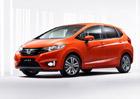Honda Jazz: Třetí generace přijede do Evropy s novým 1.3 i-VTEC
