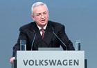 Martin Winterkorn odchází i z čela Audi