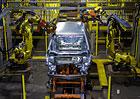 Video: Nový Ford Edge se začal vyrábět, prodávat se bude i v Evropě