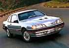 Video: Ford Thunderbird měl Turbo již vosmdesátých letech