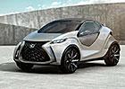 Lexus LF-SA: Bude luxusní značka vyrábět minivůz?