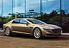 Lagonda Taraf: 200 kusů pro Albion, Evropu a Jižní Afriku