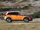 Suzuki Vitara: První jízdní dojmy z Portugalska