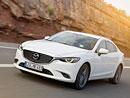 Mazda 6 a CX-5 2015: První jízdní dojmy ze Španělska