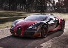 """Bugatti Veyron Grand Sport Vitesse """"La Finale"""" je skutečně poslední"""