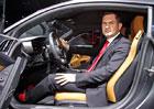 Šéf českého Audi: Q7 je auto pro Čechy (rozhovor)