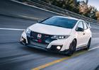 Honda Civic Type R: V �esku od z��� za 859.900 korun