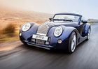 Morgan Aero 8 se vrací (+video)
