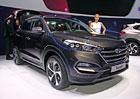 Hyundai Tucson: První statické dojmy (+video)