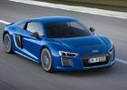 Audi R8 e-tron: 462 koní a 920 N.m ze dvou elektromotorů