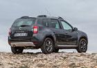 Dacia Duster: Nově kombinuje motor 1.2 TCe 92 kW a pohon 4x4