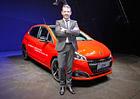 Šéfdesignér Peugeotu Vidal: Čtyřdveřové kupé je možná cesta (rozhovor)