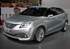 Suzuki iK-2 naznačuje blízkou budoucnost (+video)