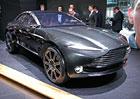 Aston Martin Vulcan a DBX: První statické dojmy