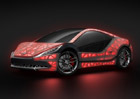 EDAG Light Cocoon je jako automobilov� chameleon (+video)