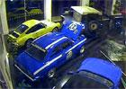 Video: Zloději ukradli vzácný Ford Escort Mexico za pouhých 40 s