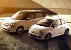 Marchionne: Fiat už v Evropě nebude masovou značkou