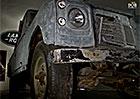 Land Rover Boba Marleyho se dočkal renovace (video)