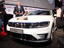 Auto roku 2015 VW Passat