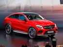 První dojmy: Mercedes-Benz GLE Coupé