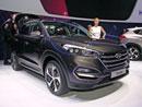 První dojmy: Hyundai Tucson