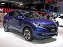 První dojmy: Honda HR-V