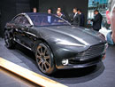 První dojmy: Aston Martin Vulcan a DBX