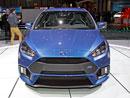 První dojmy: Ford Focus RS