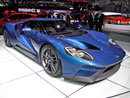 První dojmy: Ford GT