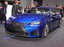 První dojmy: Lexus GS F