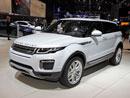 První dojmy: Range Rover Evoque