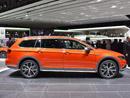 První dojmy: VW Passat Alltrack